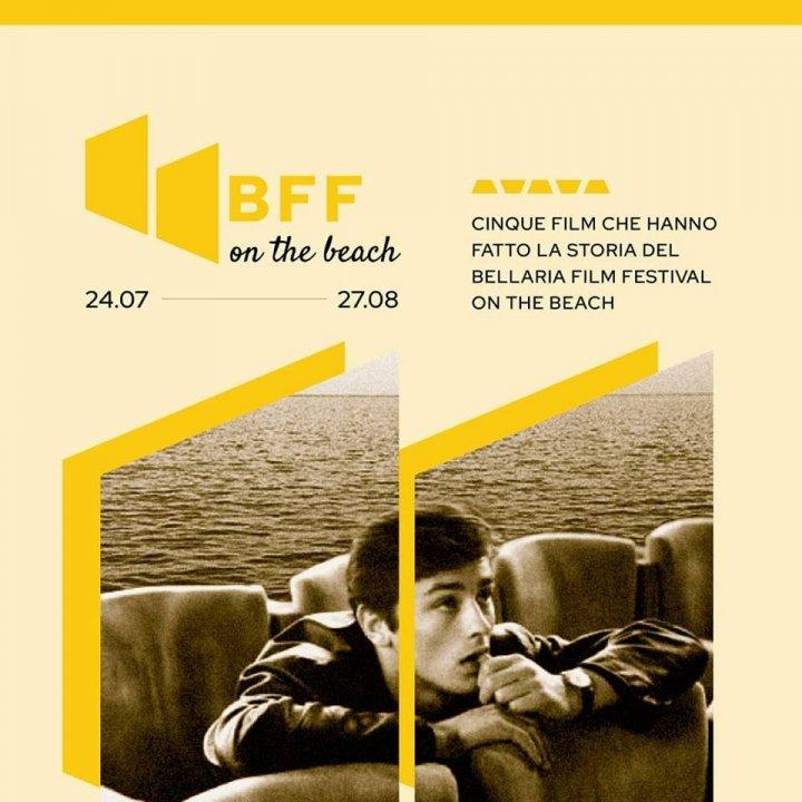 BFF ON THE BEACH