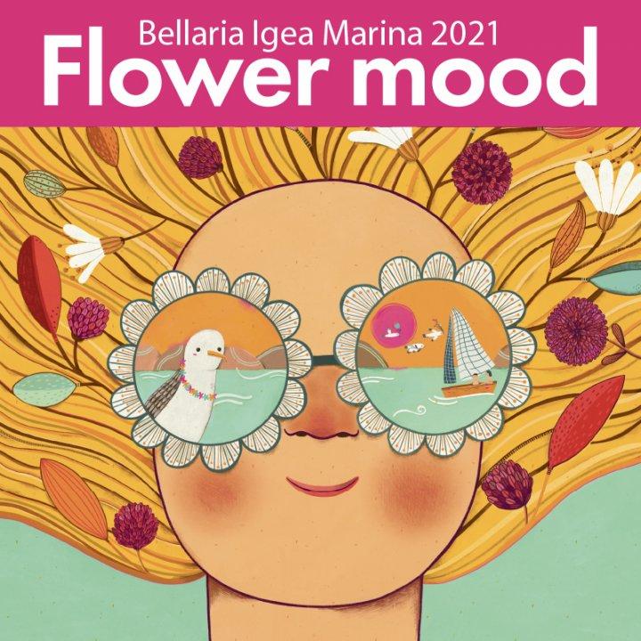 BELLARIA IGEA MARINA FLOWER MOOD