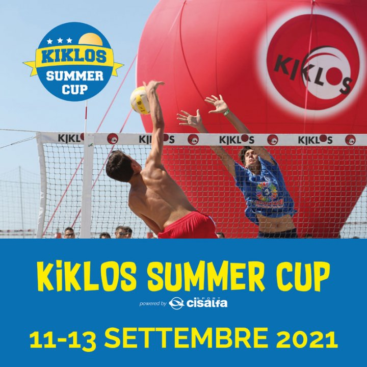 KIKLOS SUMMER CUP