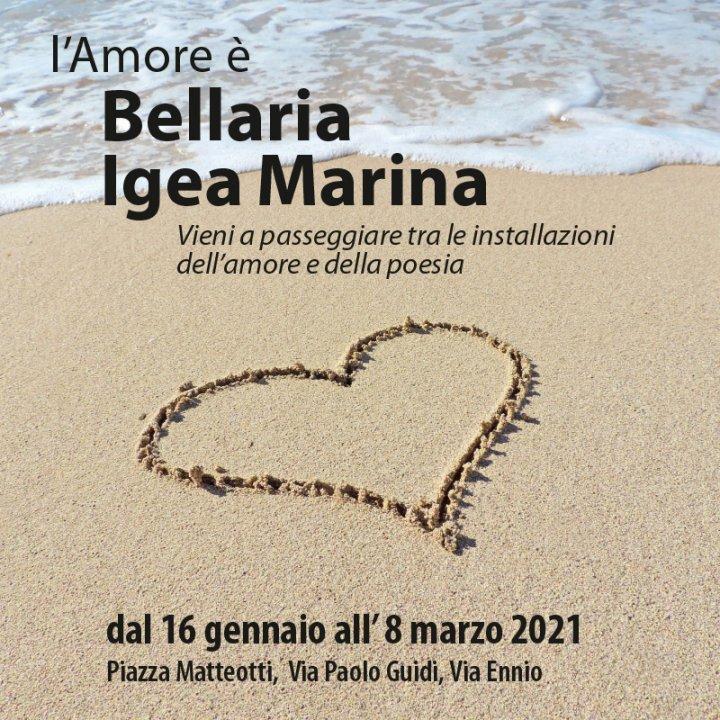 L'AMORE E'... BELLARIA IGEA MARINA