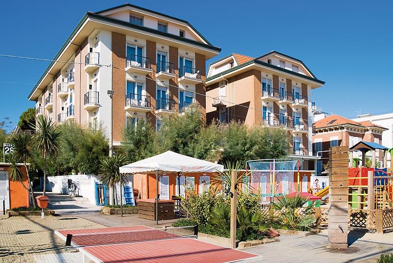 Hotel Roma Bellaria Igea Marina